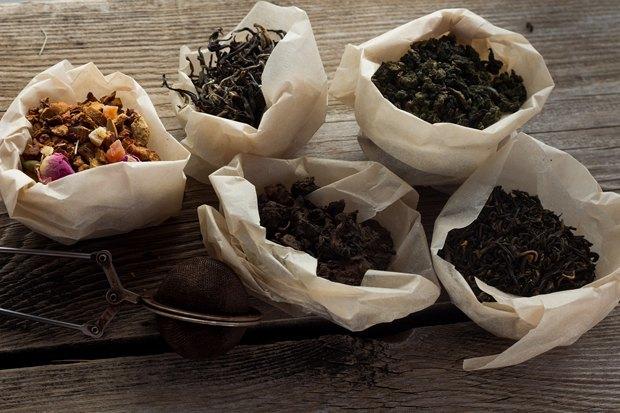 Всё, что нужно знать о чае