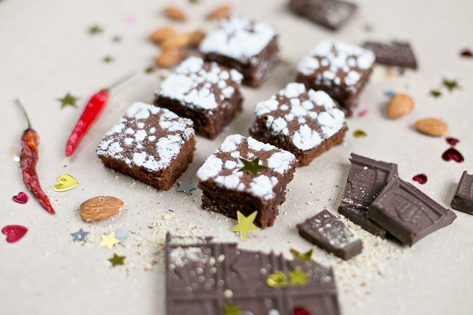 5 рецептов рождественского печенья идесертов. Изображение № 3.