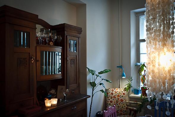 Квартира недели (Петербург). Изображение № 31.