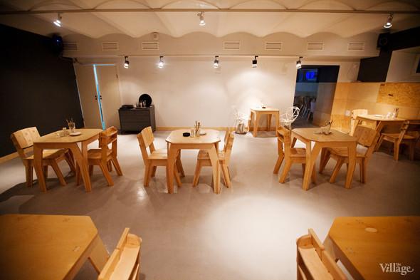 Новое место (Петербург): Кафе-бар Artek. Изображение № 6.