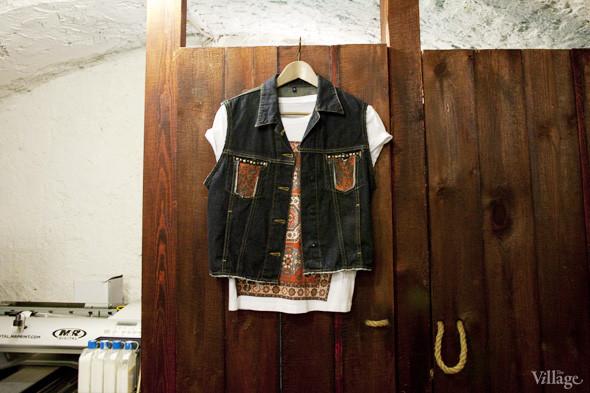 Гид по секонд-хендам и винтажным магазинам: 11 мест в Москве. Изображение № 106.