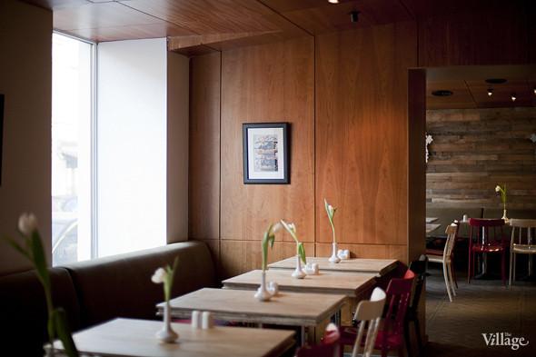 Новое место: ресторан Kitchen. Изображение № 10.