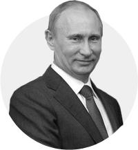 Цитата дня: Путин объяснил расширение Москвы. Изображение № 1.