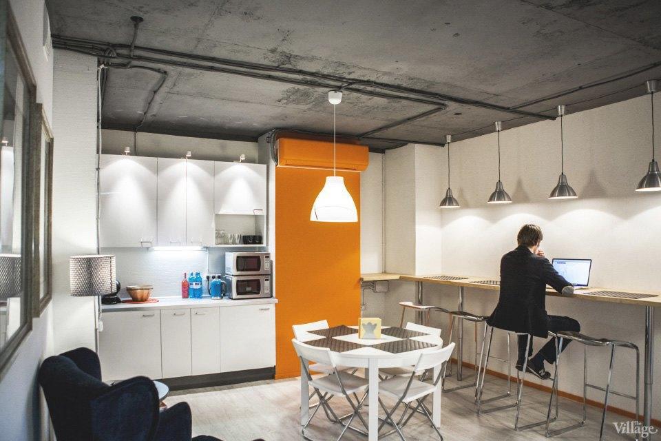 Офис недели (Москва): KrikDesign. Изображение № 3.
