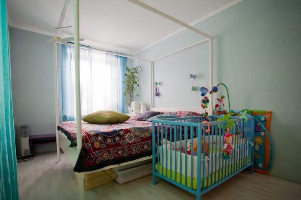 Квартира недели (Петербург). Изображение № 18.