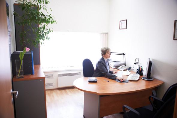 Офис аудиторской компании «Коррект-консалтинг» . Изображение № 7.