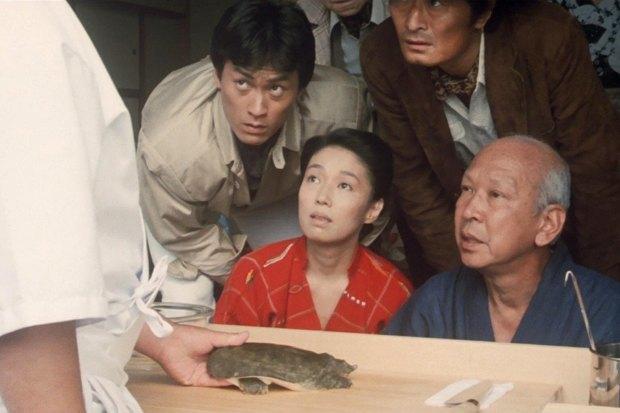 «Одуванчик»: История создания лучшей в мире японской лапшичной. Изображение № 2.
