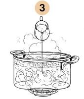 Рецепты шефов: Южный пирог с садовой вишней. Изображение № 6.