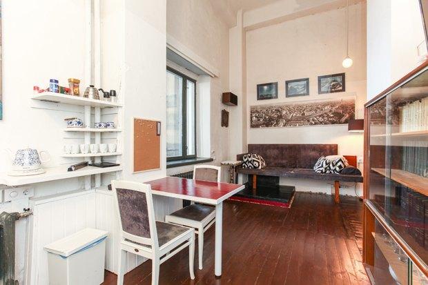 Какие квартиры сдают наAirbnb вРоссии. Изображение № 38.