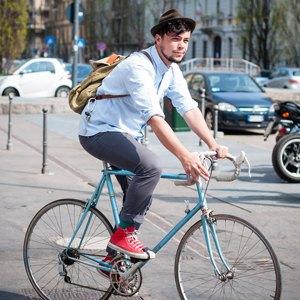 «За велогород»: Гид по велопробегу и пикнику The Village. Изображение № 3.