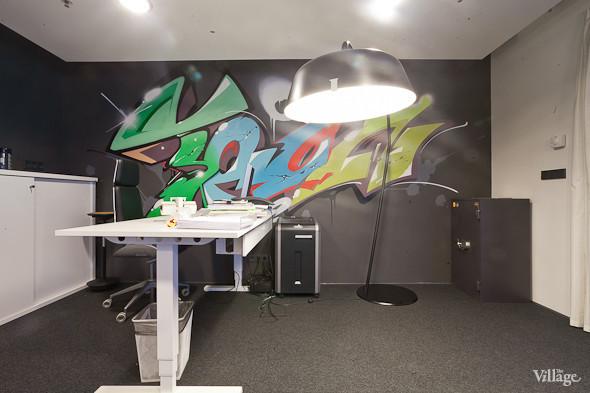 Офис недели (Петербург): «ВКонтакте». Изображение № 8.