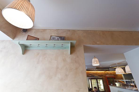 Новое место (Петербург): Caffe Centrale. Изображение № 19.