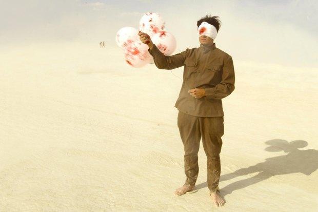 Как разбить русский лагерь в американской пустыне. Изображение № 10.
