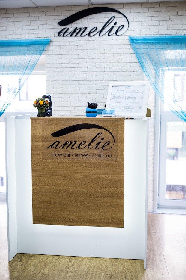 На Маросейке открылся beauty-бар Amelie Brow Bar. Изображение № 1.