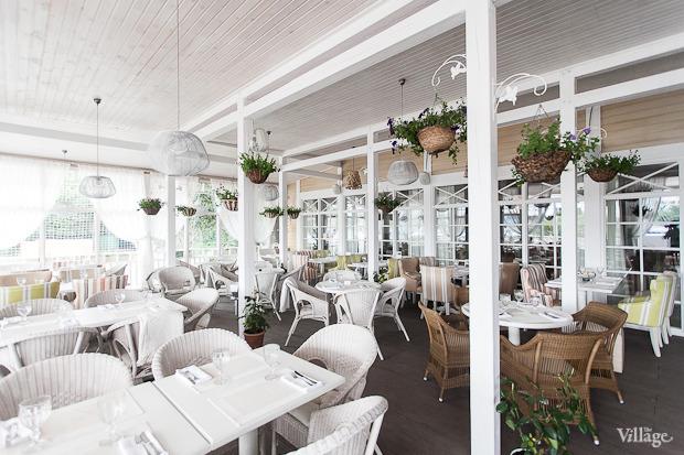 У моря погоды: Рестораны и бары на Крестовском. Изображение № 18.