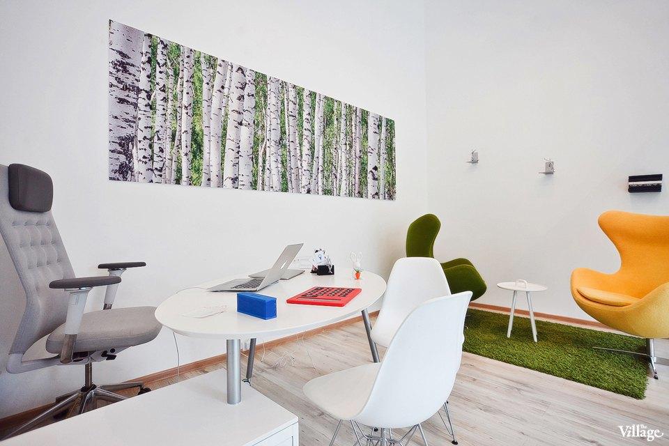Офис недели (Петербург): LeadGid иSmart City. Изображение № 19.