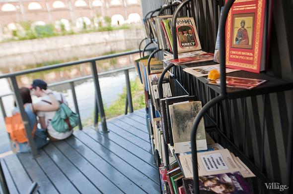 Лето в «Новой Голландии»: Резиденты о своих проектах. Изображение № 26.