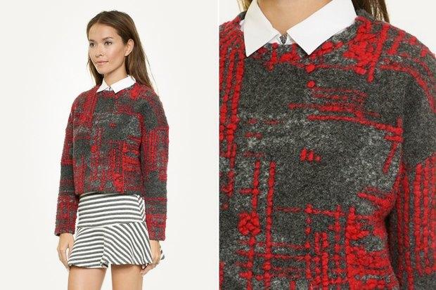 Где купить женский свитер: 9вариантов от 999рублей до 42тысяч рублей. Изображение № 7.
