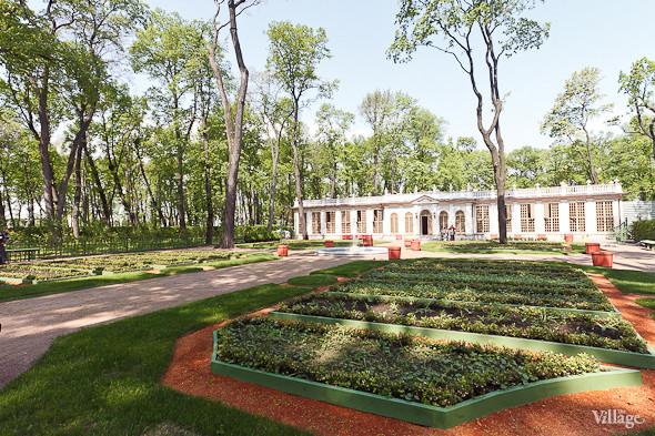 Фоторепортаж: Летний сад после реставрации. Изображение № 69.
