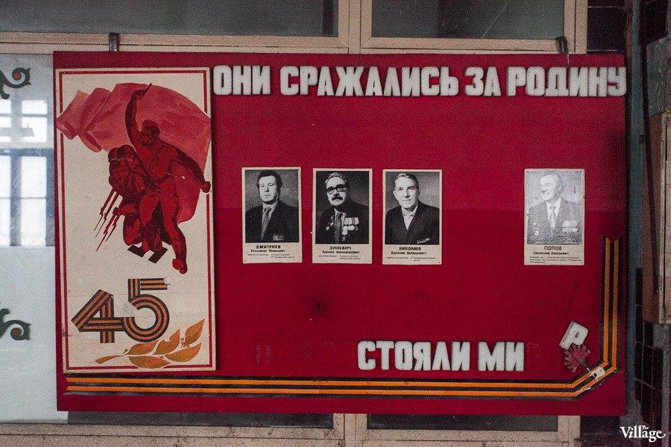 Полиграф Полиграфыч: Новый «А2» и другие обитатели завода «Ленполиграфмаш». Изображение № 38.