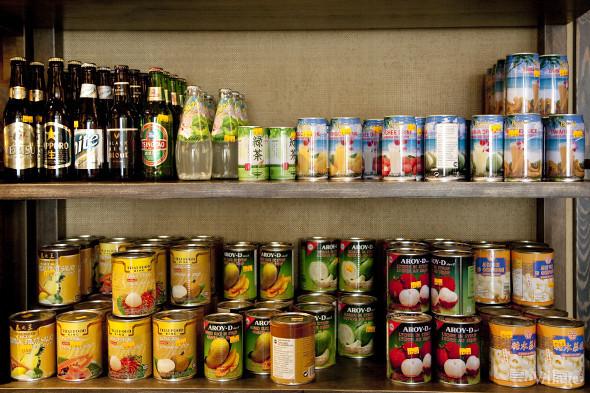 На проспекте Мира открылся магазин «Китайские продукты». Изображение № 20.