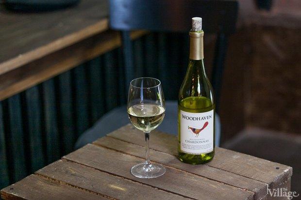 Вино Woodhaven Сhardonnay — 150 рублей. Изображение № 10.