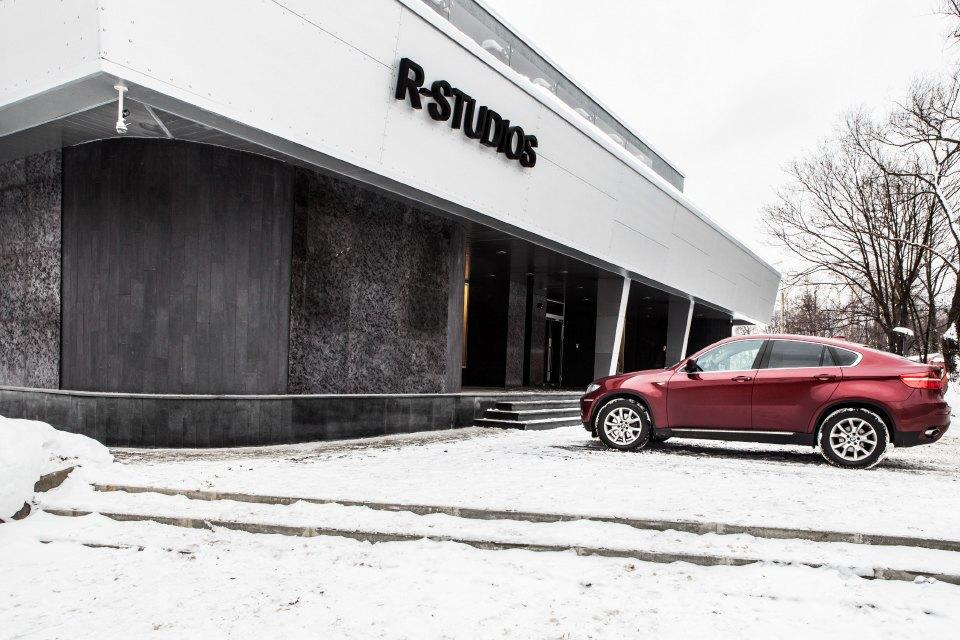 Офис недели (Москва): RStudios. Изображение № 5.