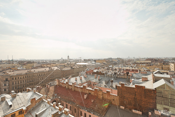 Офис недели (Петербург): NCC Roads. Изображение № 20.