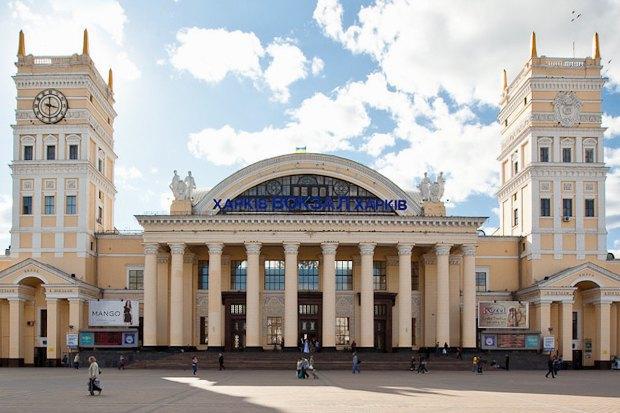 Выход в город: 3 прогулочных маршрута по Харькову. Изображение № 29.