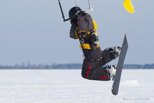 Где кататься на лыжах, сноуборде и сноукайте. Изображение № 21.