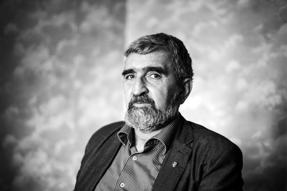 Антрополог Акоп Назаретян о насилии, компьютерных играх и религиозном ренессансе . Изображение № 2.