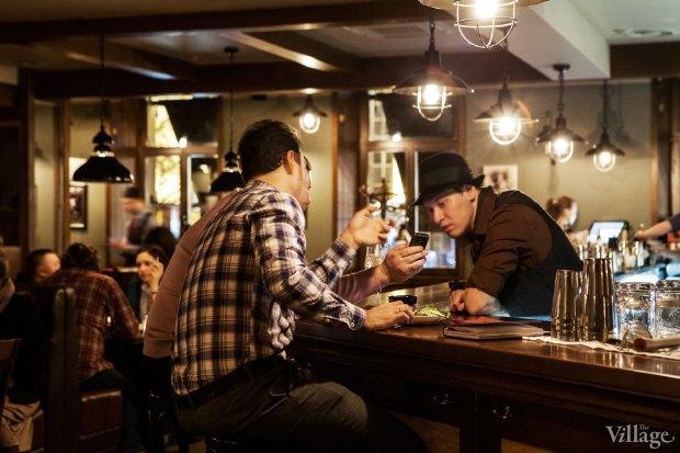 Новое место: Кафе Far Rockaway и Far Bar. Изображение № 14.