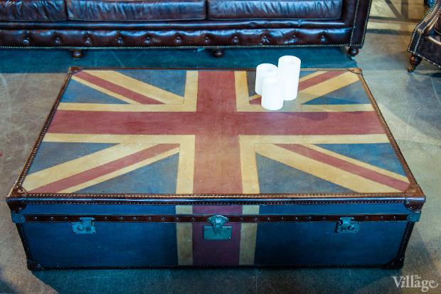 Новое место: Магазин мебели Home Concept. Изображение № 2.