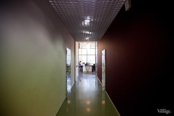 Офис недели (Петербург): Кондитерские «Буше». Изображение № 13.