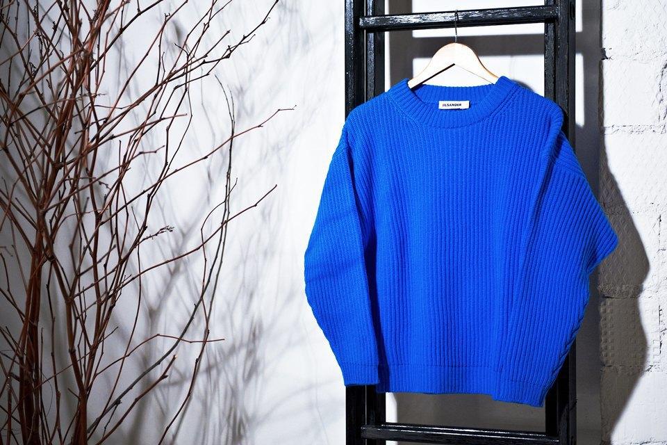 Вещи недели: 13 ярких свитеров. Изображение № 12.