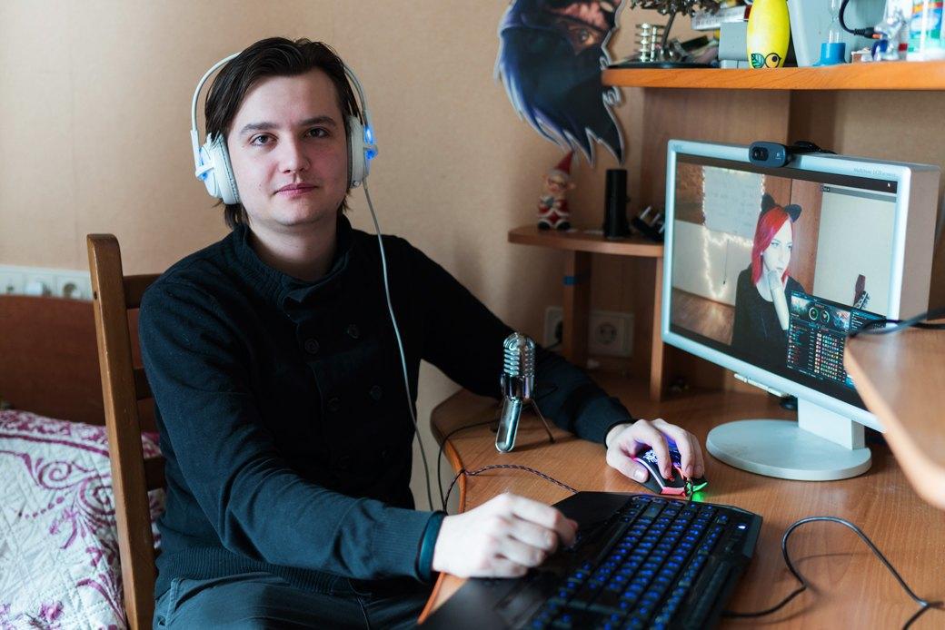Стримеры— отом, как заработать на трансляциях компьютерных игр. Изображение № 3.