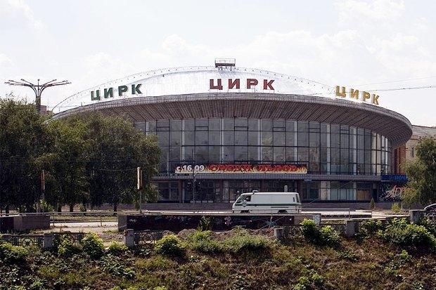 Выход в город: 3 прогулочных маршрута по Харькову. Изображение № 40.