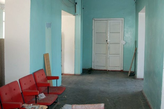 На Васильевском появится самый большой в городе креативный кластер. Изображение № 5.