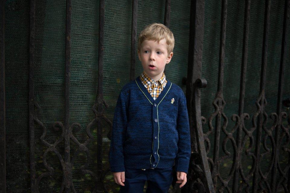Дети о своих любимых местах в Москве . Изображение № 8.