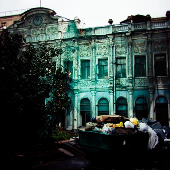 В зоне риска: Дом Орлова-Денисова на Большой Лубянке. Изображение № 13.