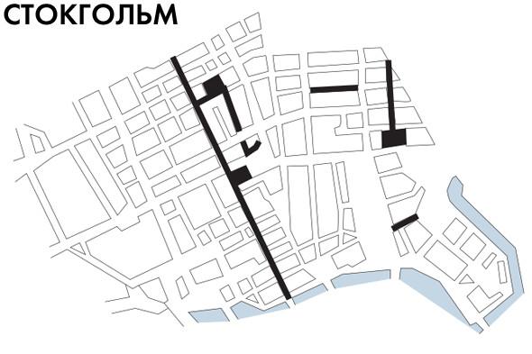 Интервью: Архитектор Ян Гейл о велосипедах и будущем мегаполисов. Изображение № 16.