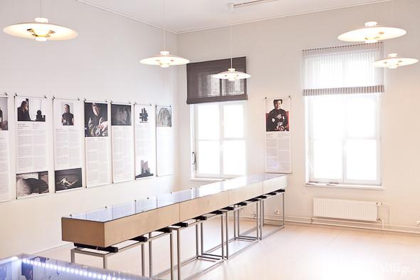 Офис недели (Петербург): Институт Финляндии. Изображение № 3.