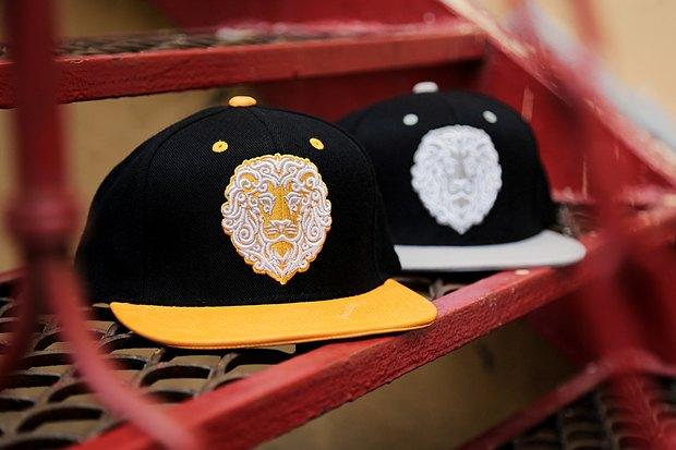 Saint-P выпустили коллекцию кепок ко Дню города. Изображение № 1.
