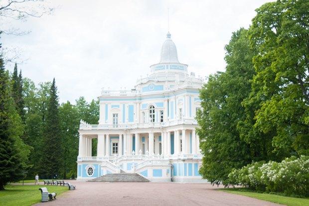 Маршрут на выходные: Кронштадт и Петродворцовый район. Изображение № 10.