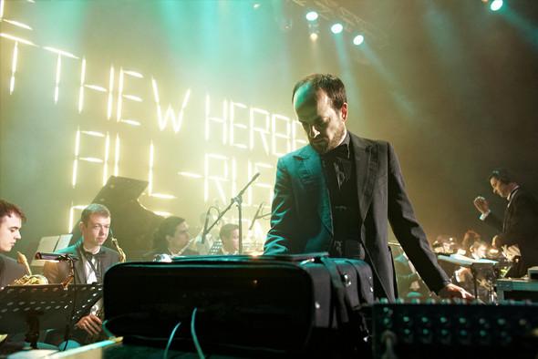 Гости столицы: Музыкант Мэттью Херберт. Изображение № 4.