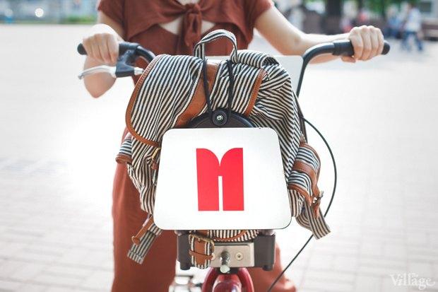 Цепная реакция: Тест-драйв велосипедов из общественного проката. Изображение № 10.