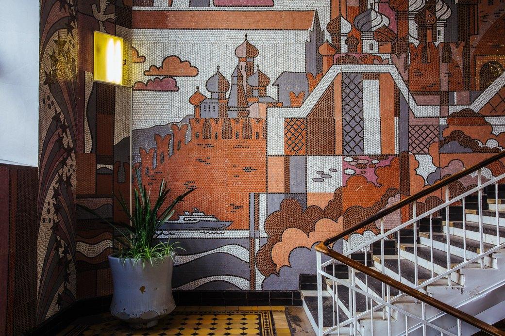 Город в городе: Как в Москве создают креативный кластер «Кристалл» . Изображение № 11.