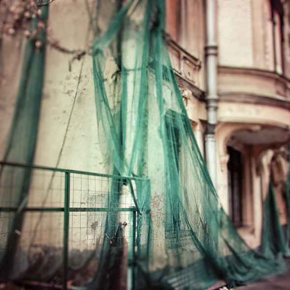 В зоне риска: Дом Быкова на 2-й Брестской. Изображение № 10.
