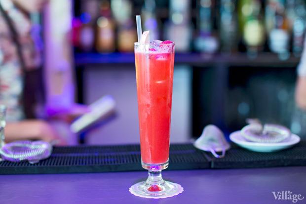 Новое место: I Like Bar. Изображение № 32.