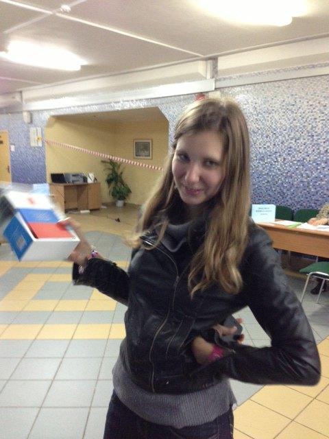 Прямая трансляция: День выборов в Москве. Изображение № 15.